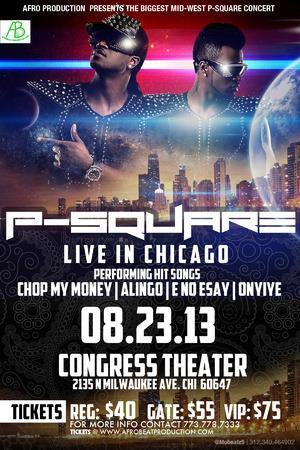 PSquare_Chicago_Concert