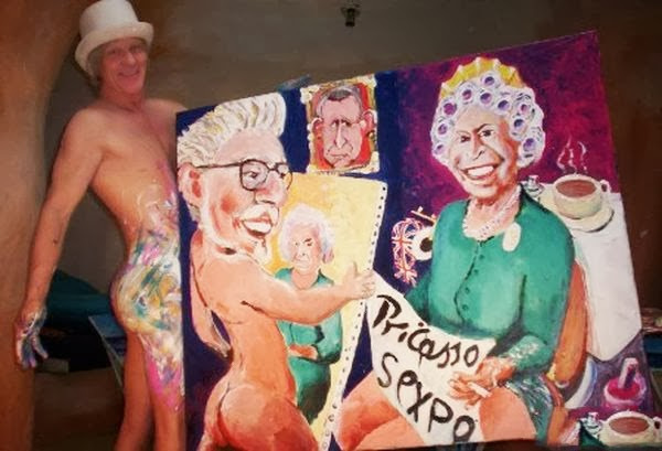 artist-paints-with-penis3-westafricalifestyle