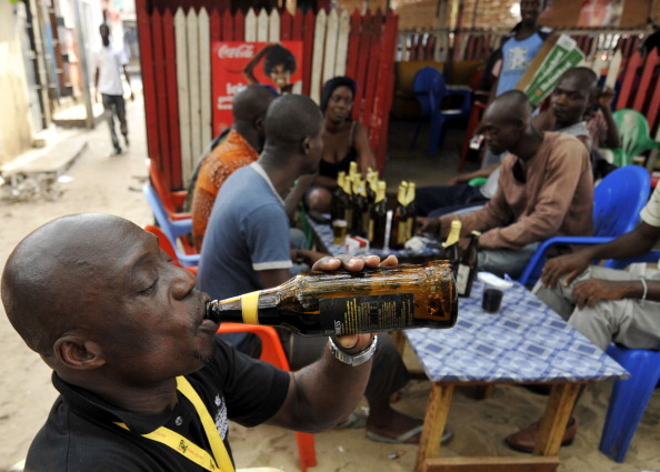 Africa-beer-Getty