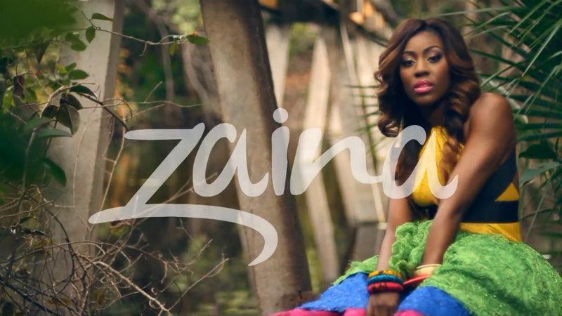 Zaina-Totally-Yours