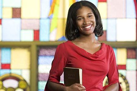 Single black christian women